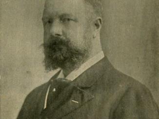 M. Kleczkowski, consul-général de France
