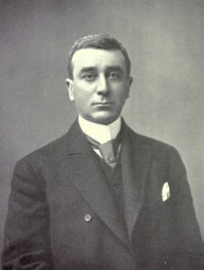 Angus Claude Macdonell